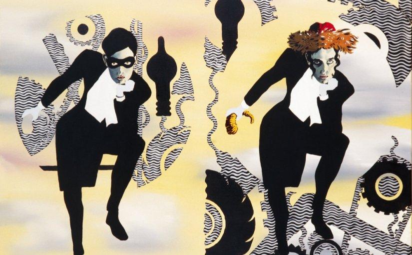 Gry z tożsamością: Roee Rosen i JustineFrank
